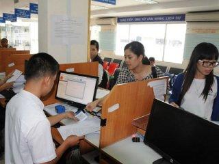 Dịch vụ mở hồ sơ khai thuế ban đầu