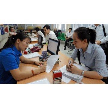 Đăng ký người phụ thuộc, giảm trừ gia cảnh đối với cá nhân có thu nhập từ tiền lương, tiền công