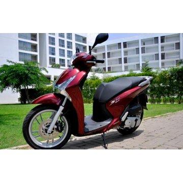 Thủ tục sang tên và nộp lệ phí trước bạ đối với xe gắn máy