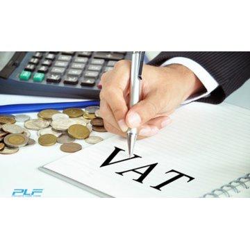 Đăng ký phương pháp tính thuế giá trị gia tăng năm 2017