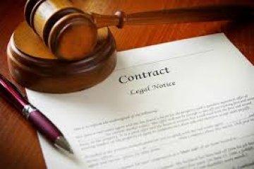 Mẫu hợp đồng liên kết