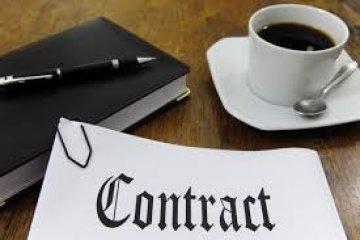 Mẫu hợp đồng xây dựng